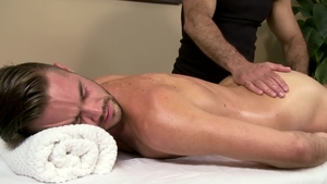 IconMale: Muscle gay Adam Russo agrees to ramming hard HD