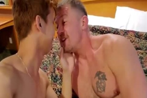 oriental twink gets nailed By Daddy