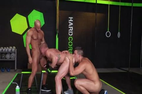 sexy Hunks Session