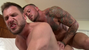 MenOver30.com: European Sean Duran blowjobs