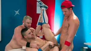 Hot House: Tight Beaux Banks need real fucking