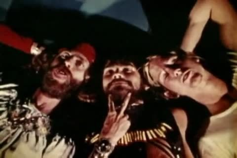 Confessions Of A Male Groupie (1971)