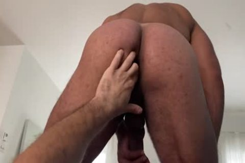 biggest massive Latino Machos In pretty Workout With cheerful Ending