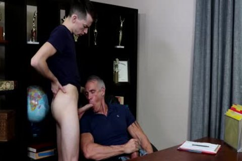 FC - The Principal's Office Part 1 - My Stepdad Is homo